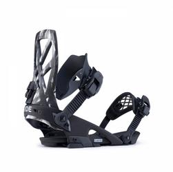 Wiązania snowboardowe ride capo black 2020
