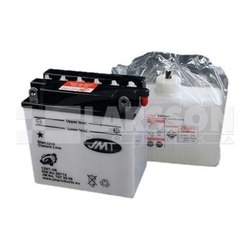 Akumulator standardowy jmt 12n7-3b 1100054 yamaha sr 500