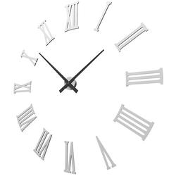 Zegar ścienny da vinci calleadesign szara śliwka 10-310-34