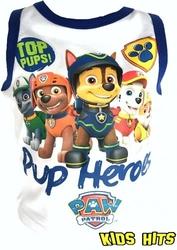 Koszulka psi patrol pup heroes iii 6 lat