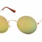 Lenonki przeciwsłoneczne lustrzane hippie retro 2024l