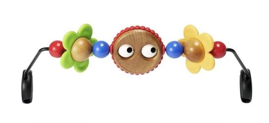 Zabawka do leżaczka BALANCE - Googly Eyes