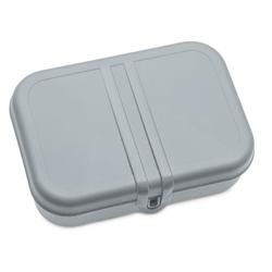Pudełko na lunch Pascal L szare