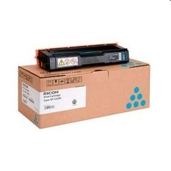 Toner Oryginalny Ricoh C220 406047, 406053, 407645 Błękitny - DARMOWA DOSTAWA w 24h