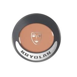Kryolan - ultra foundation podkład w kremie 4w