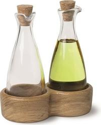 Zestaw dozowników do oliwy i octu menageri
