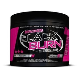 Stacker2 black burn 300 g