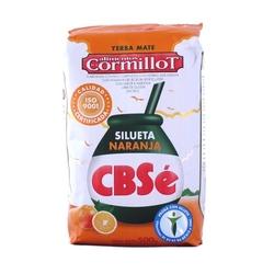 Promocja cbse silueta dietetyczna - pomarańczowa 0,5kg