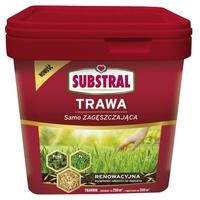 Trawa samo zagęszczająca – renowacyjna – 5 kg substral