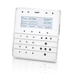 Manipulator sensoryczny  int-ksg-wsw - biały