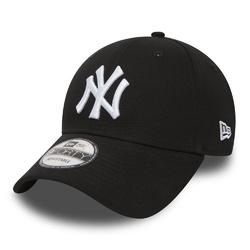 Czapka new era 9forty mlb new york yankees - 10531941 - new york yankees