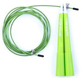 Skakanka spokey crossfit ii zielony 920971