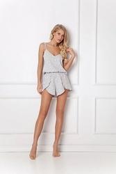 Piżama damska aruelle feline short