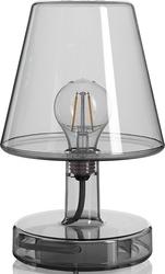 Lampa stołowa Transloetje szara