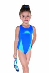 Shepa 024 kostium kąpielowy dziewczęcy b4d8