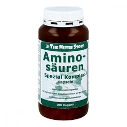 Aminosaeure spezial komplex kapsułki