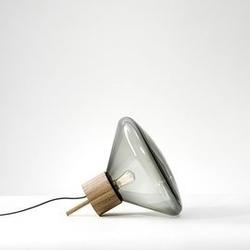 Brokis :: lampa stołowa muffins reverse