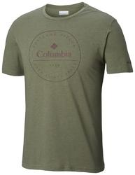 T-shirt męski columbia onchan park es0733316