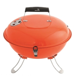 Grill turystyczny easy camp adventure grill - orange
