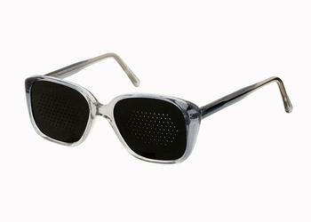 Okulary ajurwedyjskie bezsoczewkowe - męskie