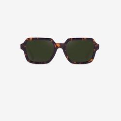 Okulary hawkers carey green bottle minimal - minimal