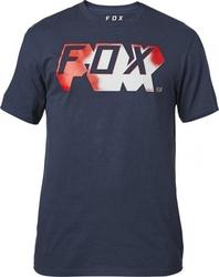 Fox t-shirt bnkz se light indigo