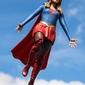 Supergirl - plakat wymiar do wyboru: 84,1x59,4 cm