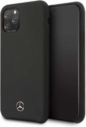 Etui mercedes-benz silicone hard case iphone 11 pro max