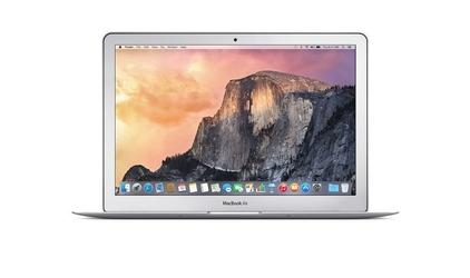 Apple Notebook MBAir 13.31.8 i58GB 256GBHD6000