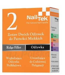 Nail tek intensive therapy ii + foundation ii