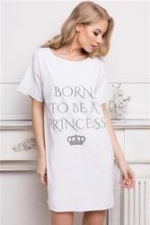 Koszulka princess white