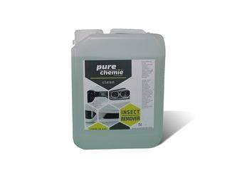 Pure chemie insect remover – produkt do usuwania pozostałości owadów 5l