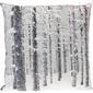 Interior space :: poduszka trees 45 x 45 cm - wzór 1