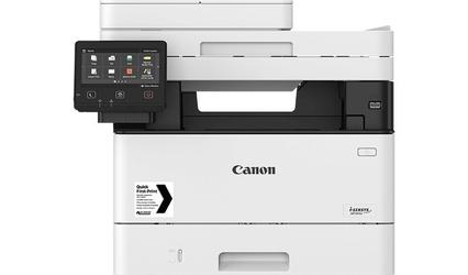 Canon drukarka i-sensys mf446x