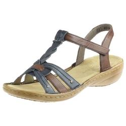 Sandały rieker 60838