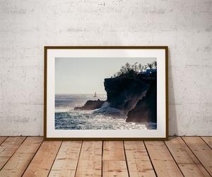 Nusa penida - plakat premium wymiar do wyboru: 100x70 cm