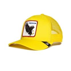 Czapka z daszkiem goorin bros. eagle freedom trucker orzeł - 101-0209