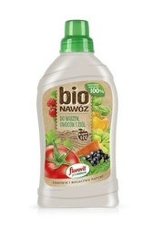 Florovit, bio nawóz płynny do warzyw i ziół, 1kg