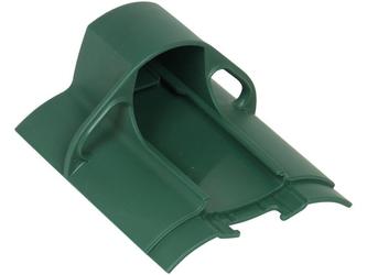 Nakładka na ramię suszarki linomatic plus, ciemna zieleń