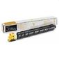 Toner oryginalny kyocera tk-8345y 1t02l7anl0 żółty - darmowa dostawa w 24h