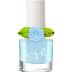 Lakier do paznokci dla dzieci snails rose - peel-off-sic