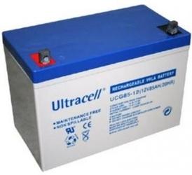 Akumulator agm ultracell ucg 12v 85ah - szybka dostawa lub możliwość odbioru w 39 miastach