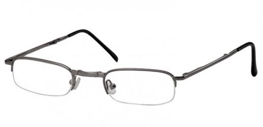 Składane asferyczne okulary do czytania montana rf24a