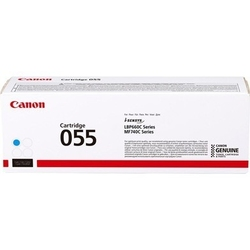 Canon toner clbp cartridge 055 cyan 3015c002