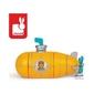 Magnetyczna łódź podwodna