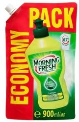 Morning fresh, lemon, płyn do naczyń, zapas 900ml