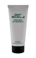 David beckham inspired by respect żel pod prysznic dla mężczyzn 200ml