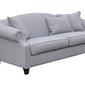 Sofa prince w stylu angielskim