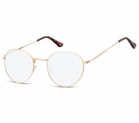 Okulary do czytania z filtrem blue light do komputera hblf54a