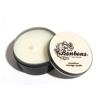 Sexshop - świeca do masażu - les petits bonbons sensations massage candle - online
